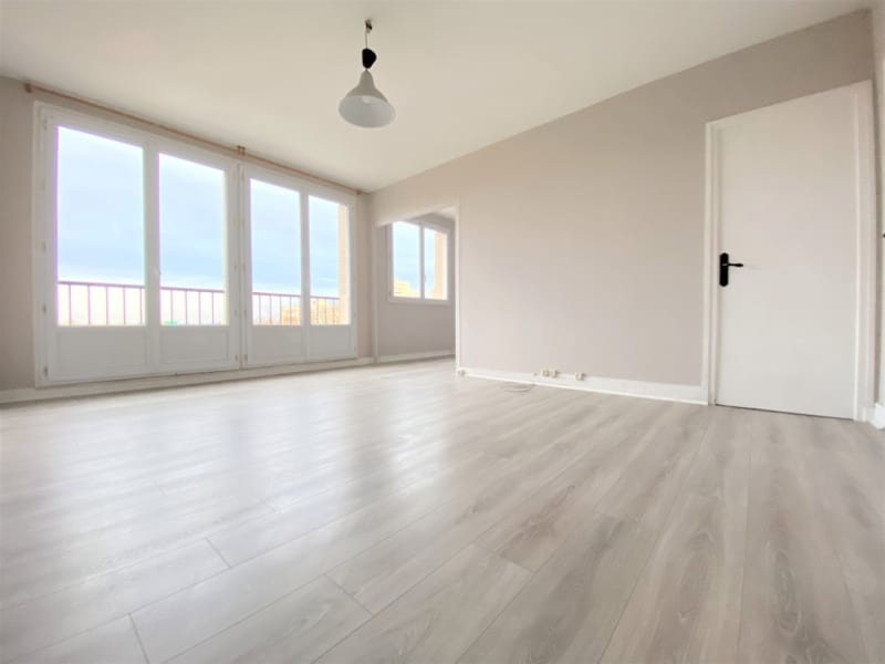 Vente appartement Viry chatillon 139 000€ - Photo 2