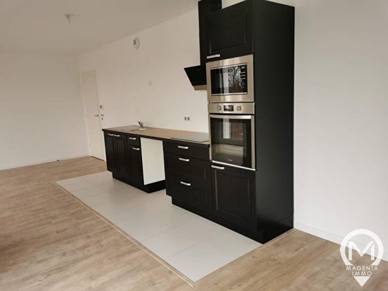Location appartement Rouen 840€ CC - Photo 1