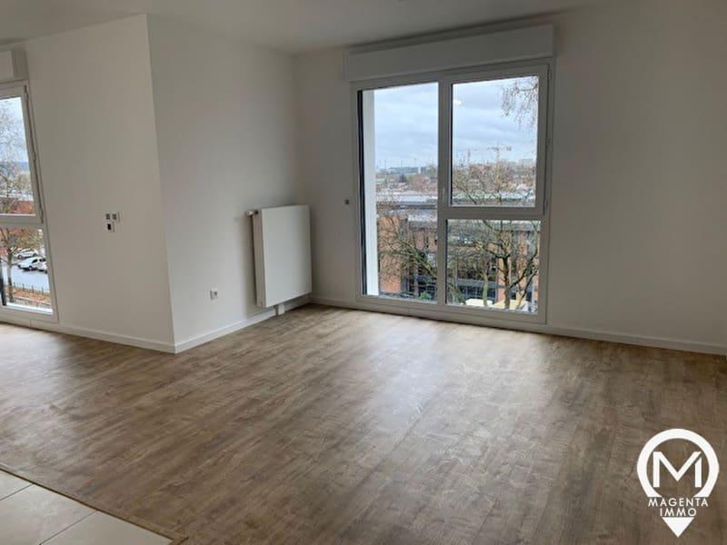 Location appartement Rouen 840€ CC - Photo 3