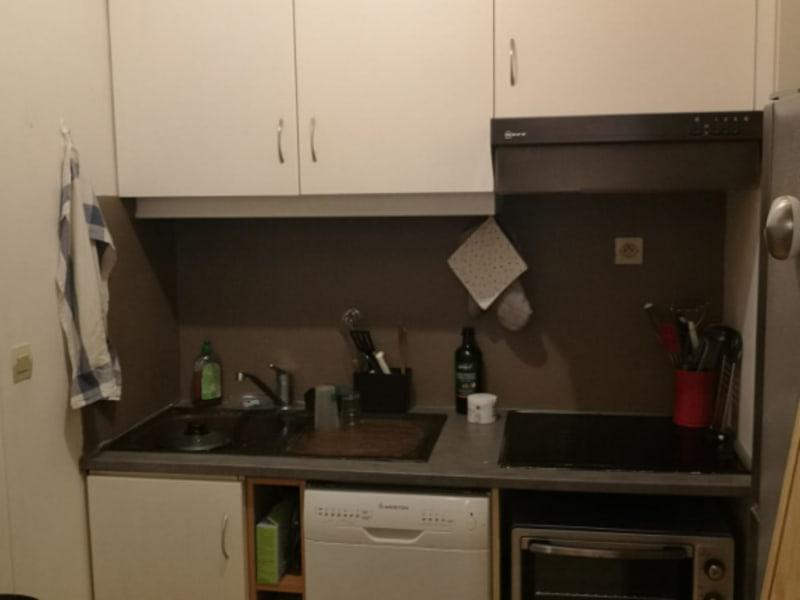 Location appartement Paris 13ème 980€ CC - Photo 1