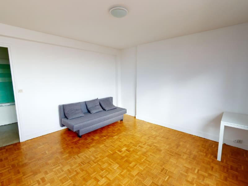 Alquiler  apartamento Suresnes 850€ CC - Fotografía 2