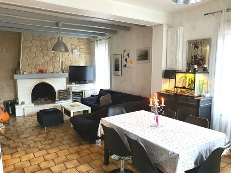 Vente maison / villa Le houlme 132000€ - Photo 2