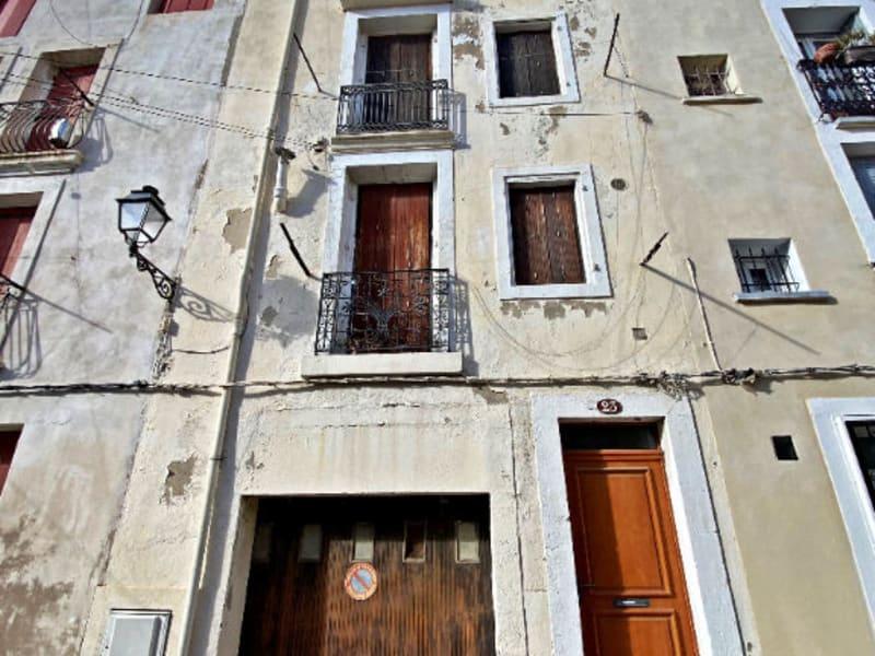 Sale house / villa Beziers 103000€ - Picture 1