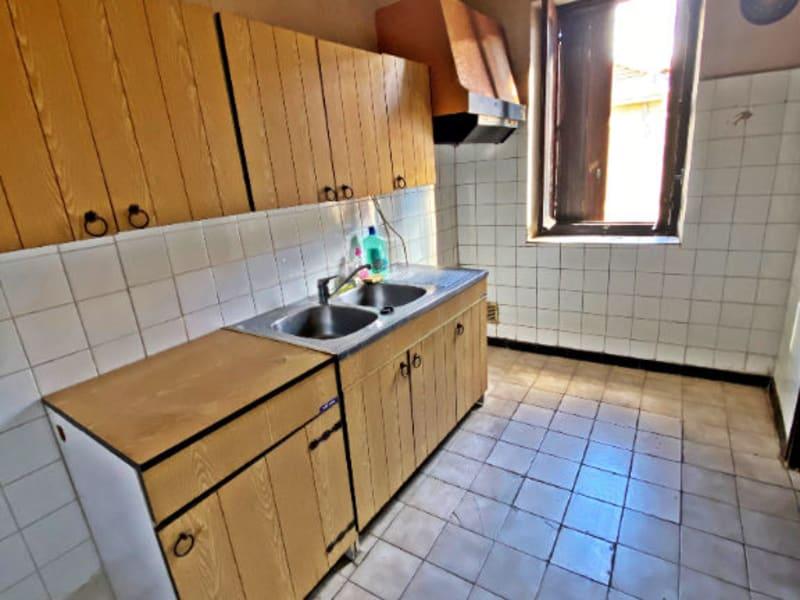 Sale house / villa Beziers 103000€ - Picture 2