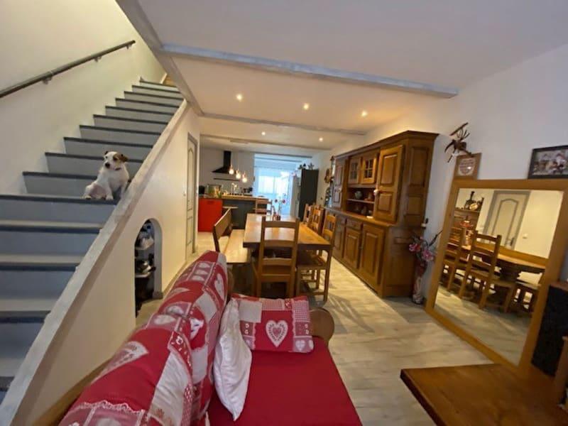 Sale house / villa Maraussan 192500€ - Picture 3