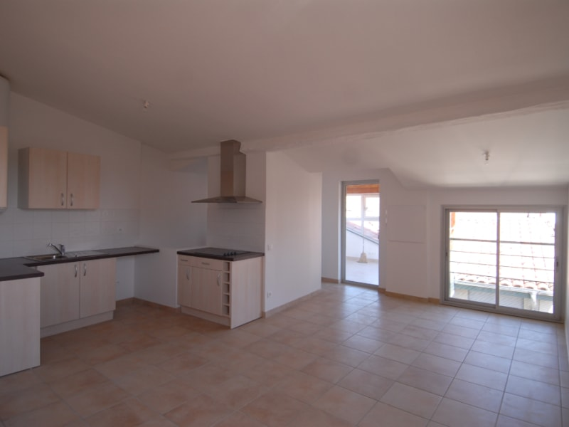 Rental apartment Toulouse 1 077€ CC - Picture 7