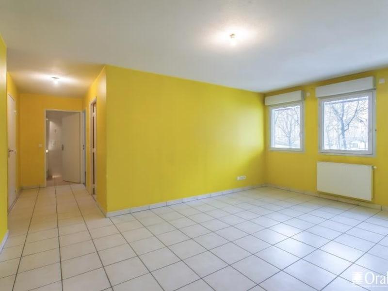 Vente appartement Grenoble 145000€ - Photo 8