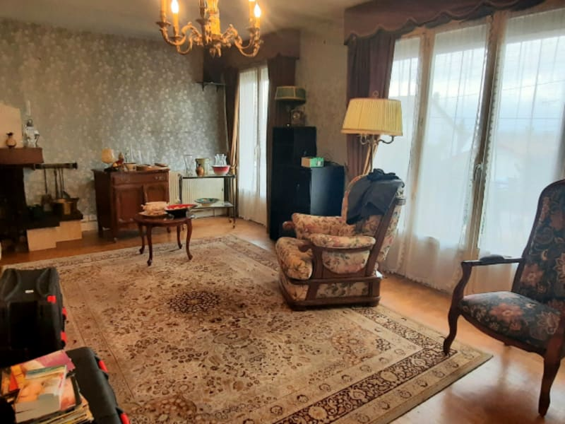 Sale house / villa Osny 360 000€ - Picture 3