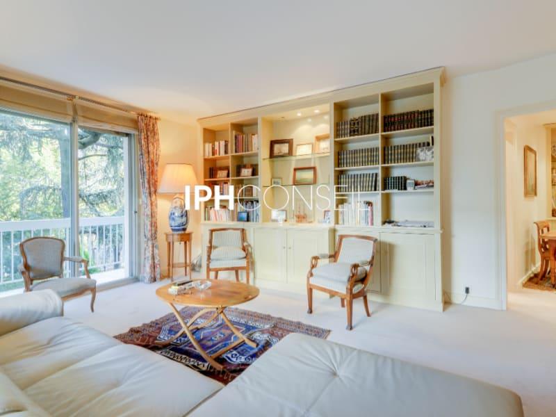 Sale apartment Neuilly sur seine 860000€ - Picture 1