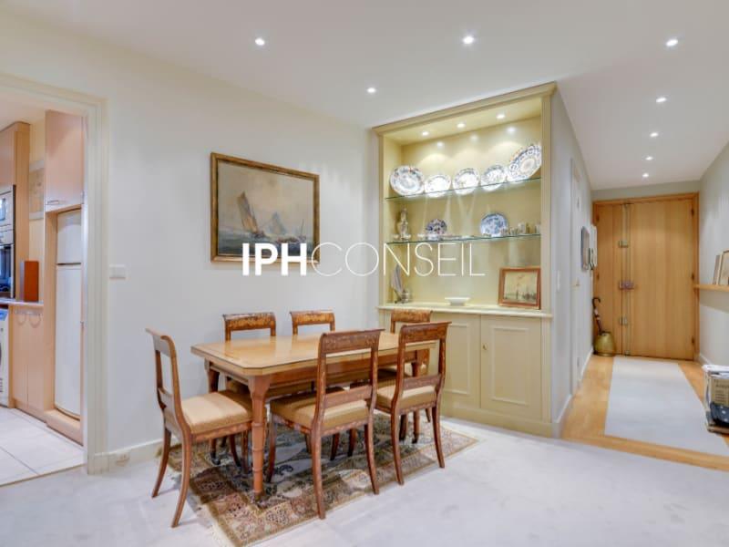 Sale apartment Neuilly sur seine 860000€ - Picture 2