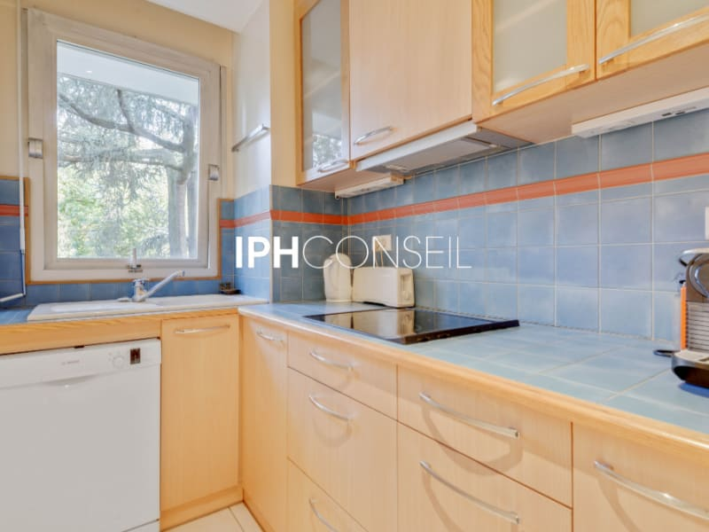 Sale apartment Neuilly sur seine 860000€ - Picture 4