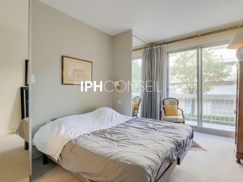 Sale apartment Neuilly sur seine 860000€ - Picture 7