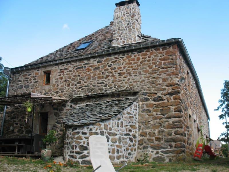 Sale house / villa Boree 364000€ - Picture 2