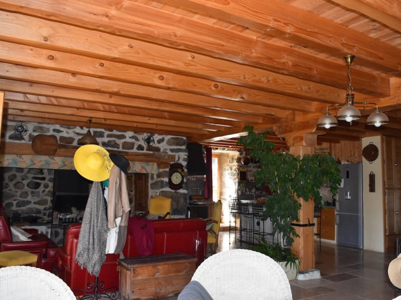 Sale house / villa Boree 364000€ - Picture 11