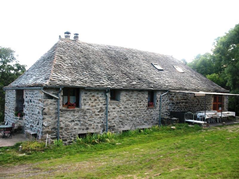 Sale house / villa Boree 364000€ - Picture 18