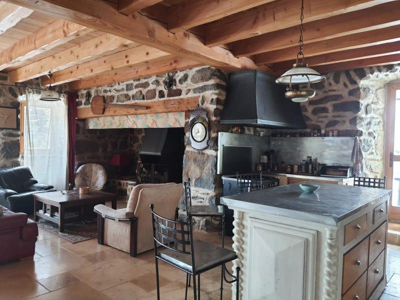Sale house / villa Boree 364000€ - Picture 5