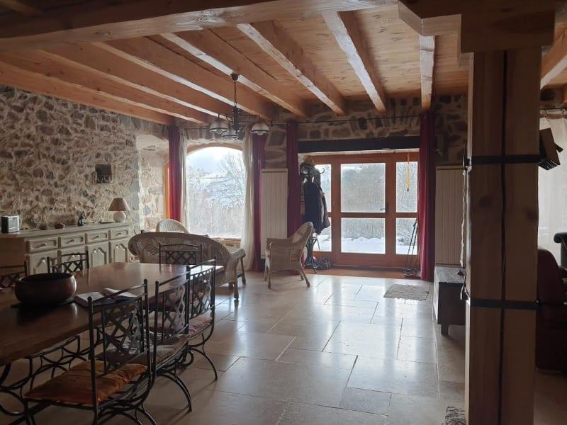 Sale house / villa Boree 364000€ - Picture 8