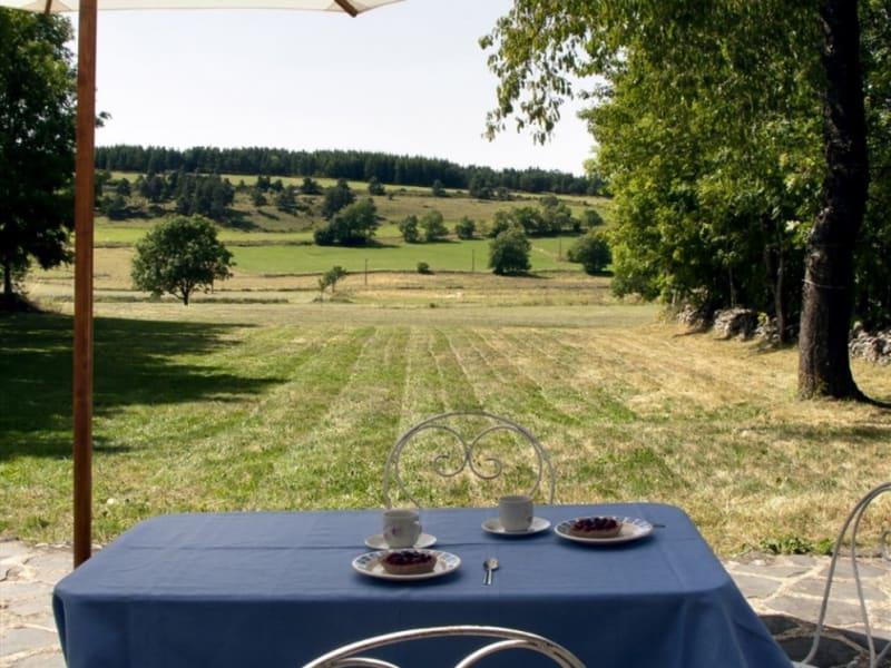 Sale house / villa Moudeyres 295000€ - Picture 2