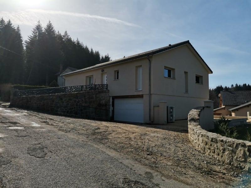 Sale house / villa Le chambon sur lignon 279000€ - Picture 15