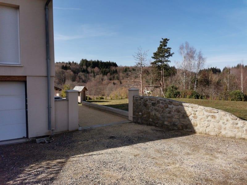 Sale house / villa Le chambon sur lignon 279000€ - Picture 16
