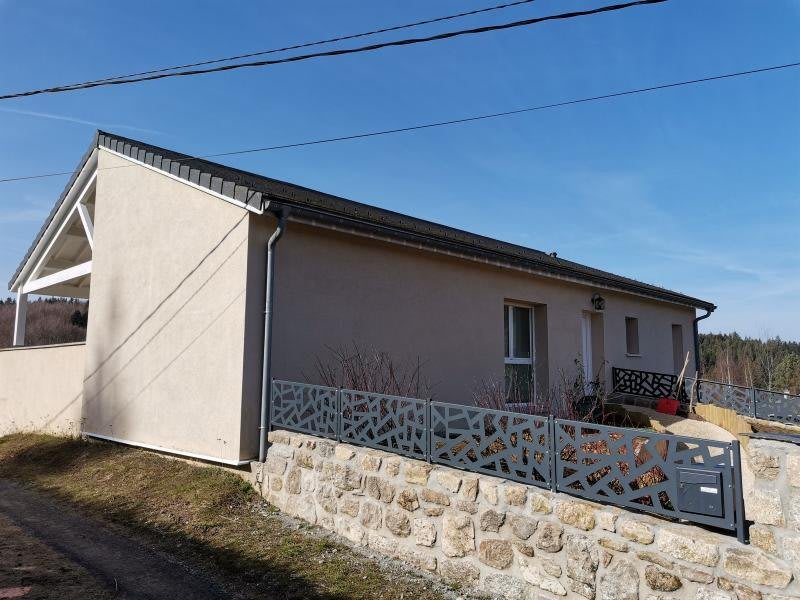 Sale house / villa Le chambon sur lignon 279000€ - Picture 19