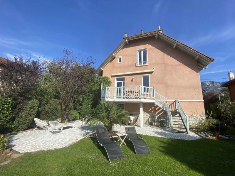 Verkauf von luxusobjekt haus Aix-les-bains 669000€ - Fotografie 1