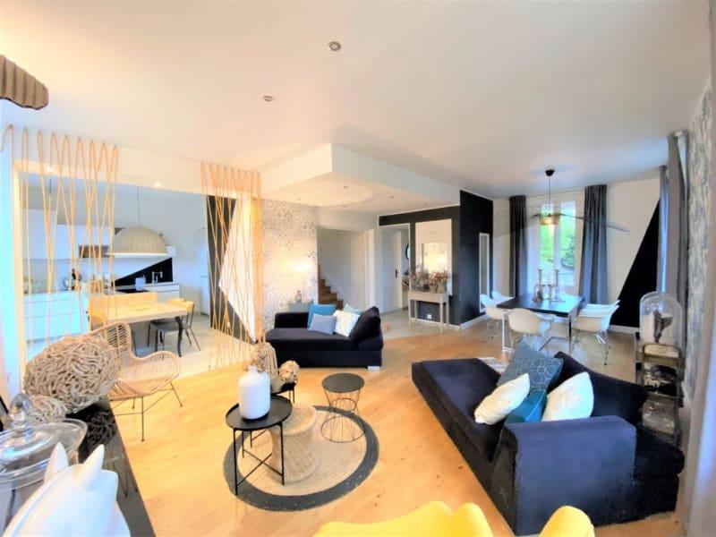 Verkauf von luxusobjekt haus Aix-les-bains 669000€ - Fotografie 2