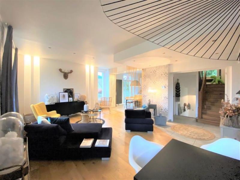 Verkauf von luxusobjekt haus Aix-les-bains 669000€ - Fotografie 3