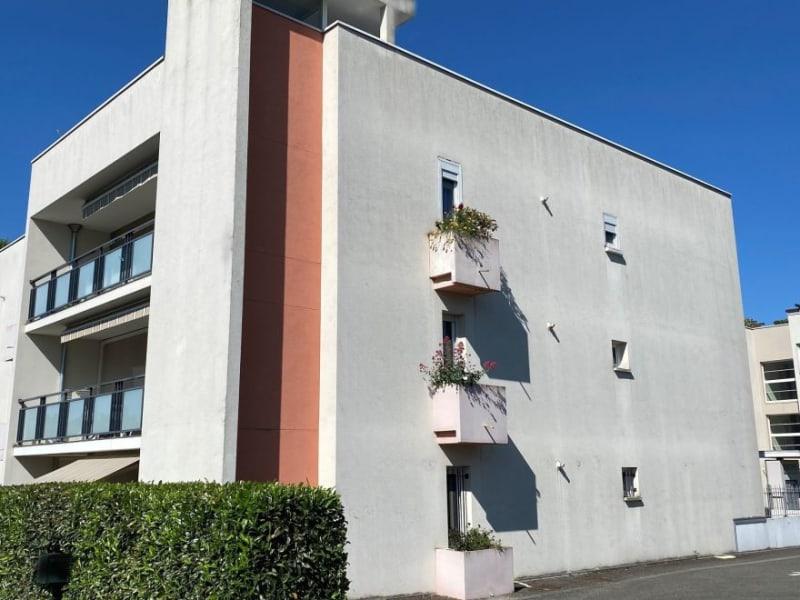 Verkauf wohnung Aix-les-bains 202000€ - Fotografie 1