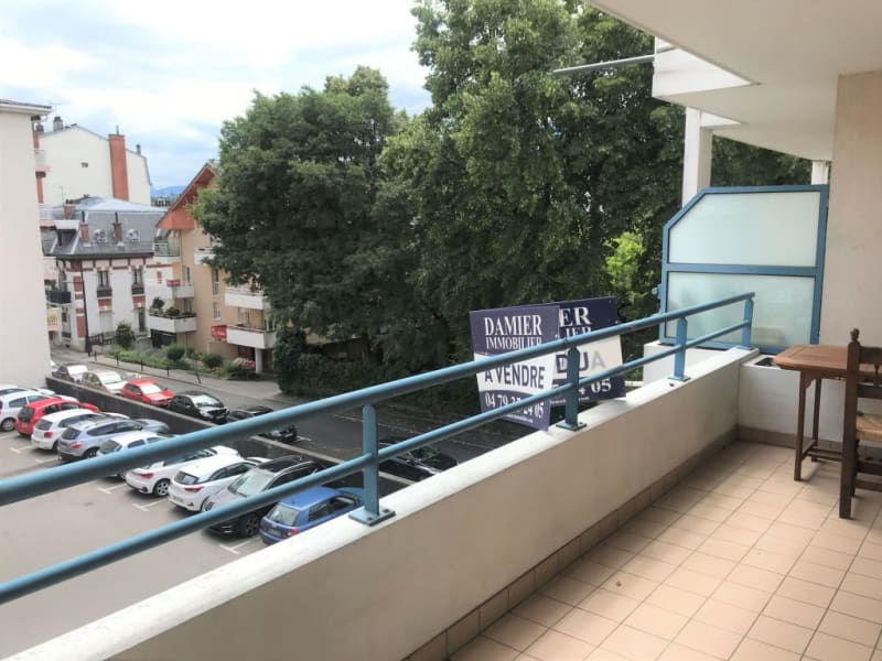Verkauf wohnung Aix-les-bains 379000€ - Fotografie 2