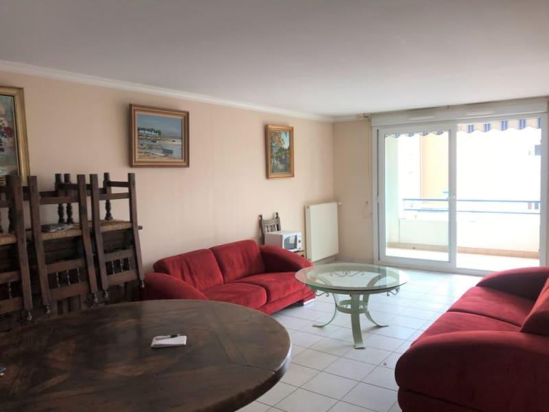 Verkauf wohnung Aix-les-bains 379000€ - Fotografie 3
