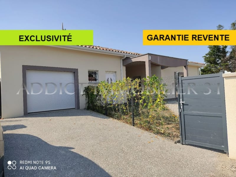 Vente maison / villa Lavaur 346 500€ - Photo 1