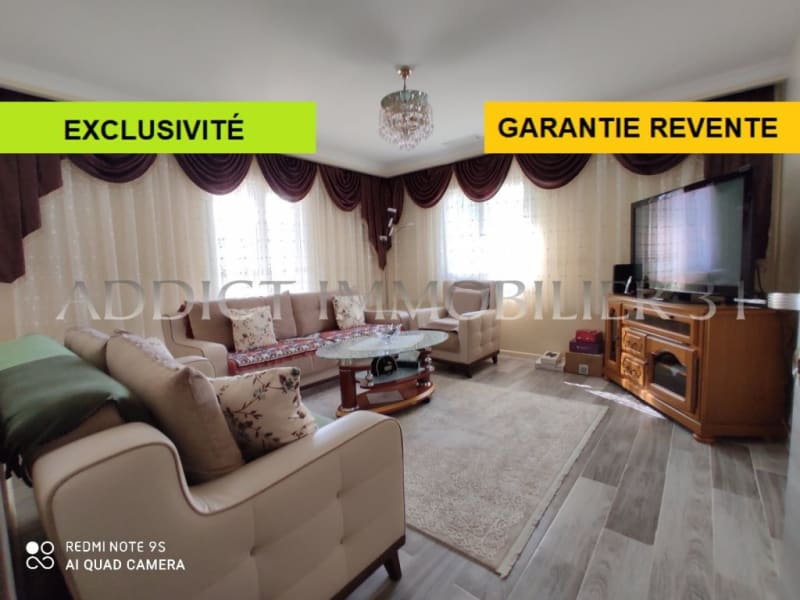 Vente maison / villa Lavaur 346 500€ - Photo 5