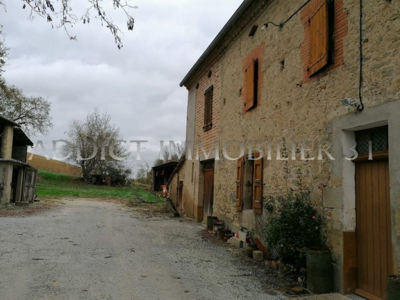 Vente maison / villa Verfeil 260 000€ - Photo 6
