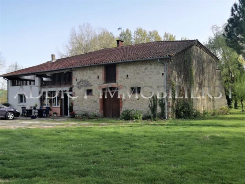 Vente maison / villa Cuq toulza 284550€ - Photo 2