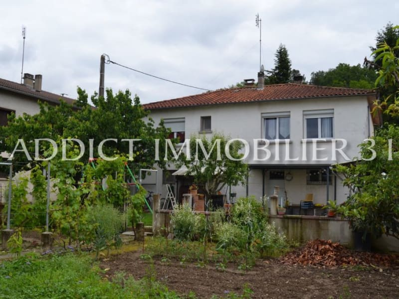 Vente maison / villa Briatexte 185 000€ - Photo 1