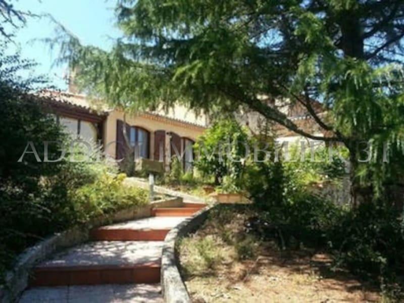 Vente maison / villa Montrabe 625000€ - Photo 3