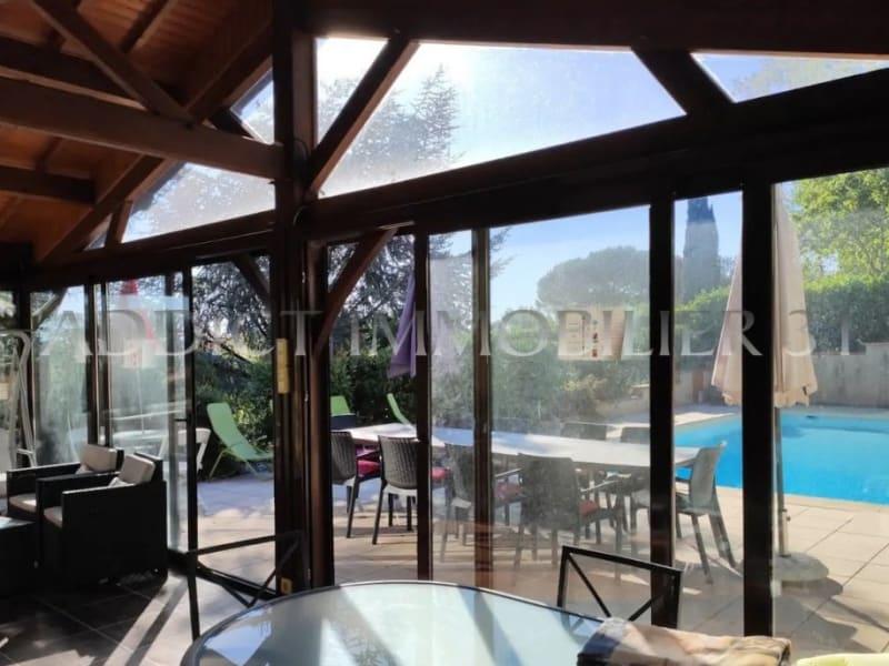 Vente maison / villa Montrabe 625000€ - Photo 4