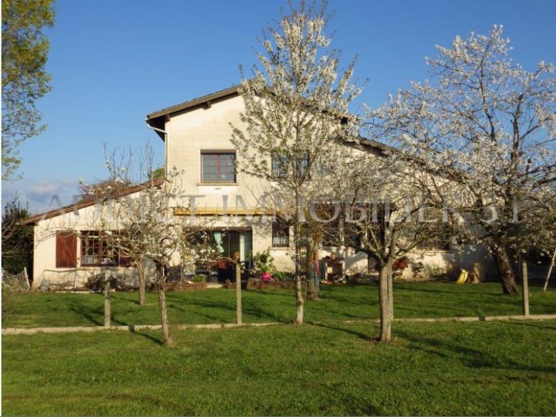 Vente maison / villa Puylaurens 215000€ - Photo 1