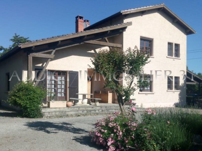 Vente maison / villa Puylaurens 215000€ - Photo 2
