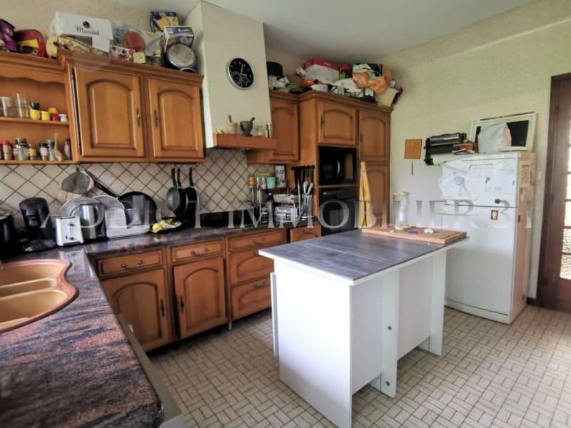 Vente maison / villa Puylaurens 215000€ - Photo 5