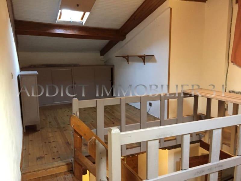 Vente maison / villa Monclar-de-quercy 113000€ - Photo 4