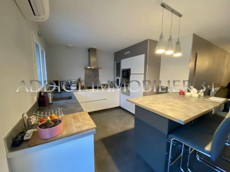 Vente maison / villa Saint-sauveur 296000€ - Photo 1