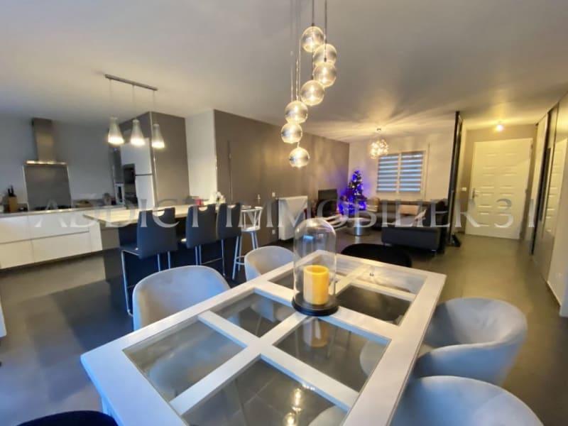 Vente maison / villa Saint-sauveur 296000€ - Photo 3