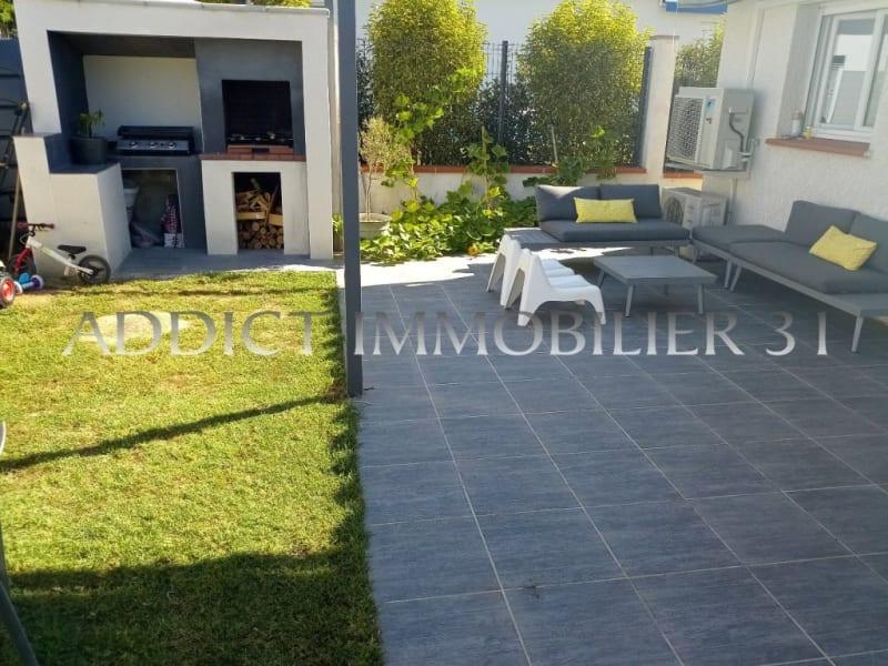Vente maison / villa Saint-sauveur 296000€ - Photo 5