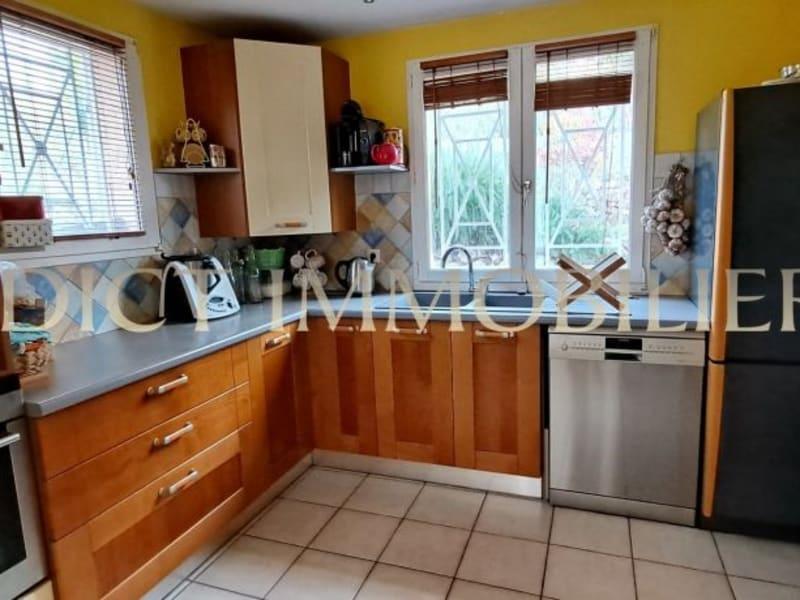 Vente maison / villa Garidech 425000€ - Photo 5