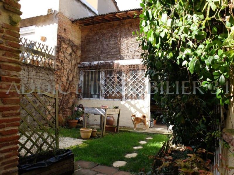 Vente maison / villa Villemur-sur-tarn 269000€ - Photo 8