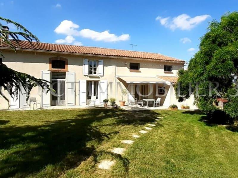 Vente maison / villa Caraman 540000€ - Photo 1