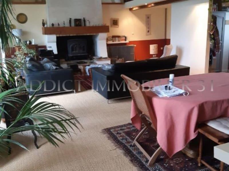Vente maison / villa Caraman 540000€ - Photo 2