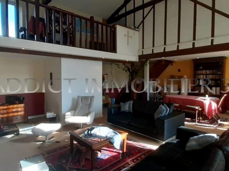Vente maison / villa Caraman 540000€ - Photo 3